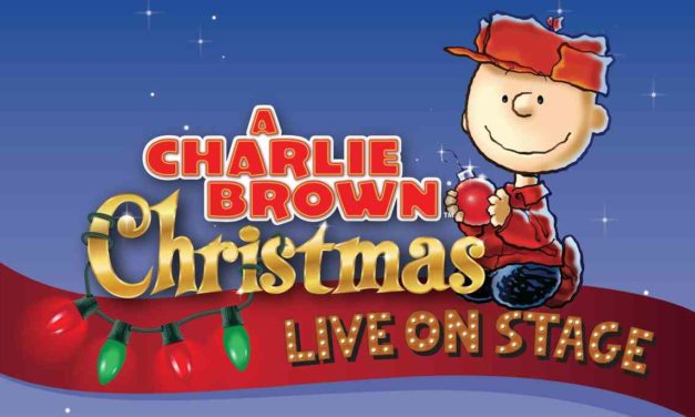 See A Charlie Brown Christmas Live On Stage This Weekend With Cheap Tickets