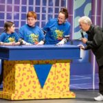 Have a Blast at Nickelodeon's Double Dare Live! This Saturday