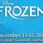Get $9 Tickets to See Disney's Frozen, Jr. on Stage This Weekend