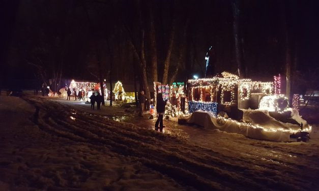 Middleborough Festival of Lights: Dates, Hours, Discounts, and More