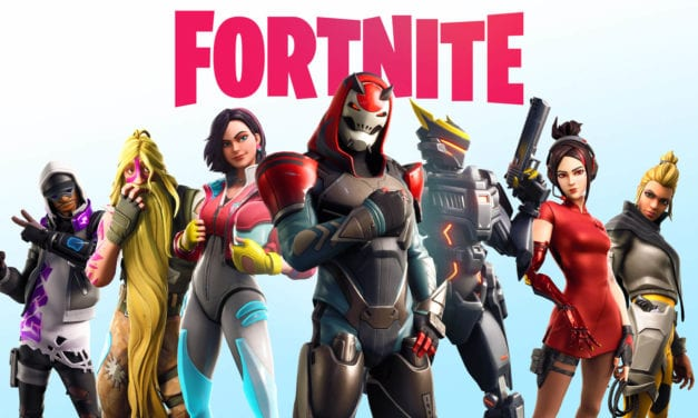 Test Your Skills in the Fortnite Tournament at Boston Museum of Science