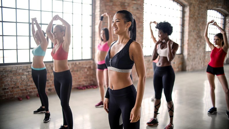 Free Fitness Classes in Boston: Yoga, HIIT, Zumba, and More