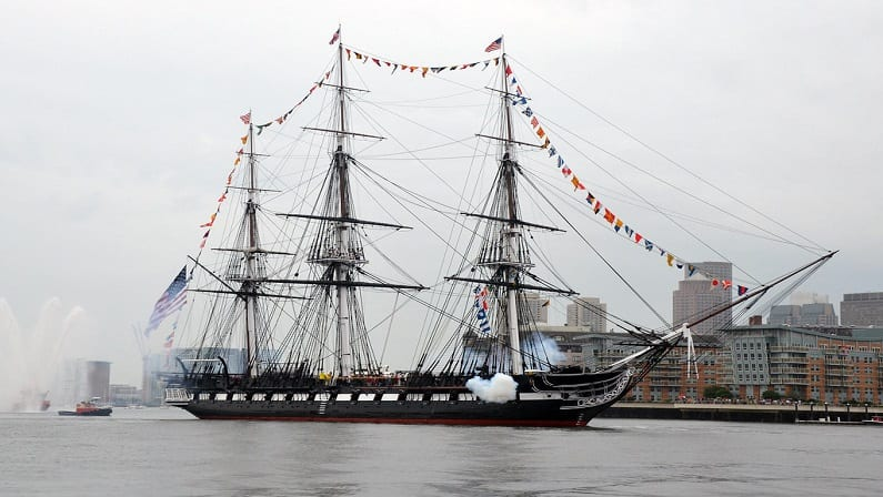 USS Constitution Museum: Coupons, Prices, Hours