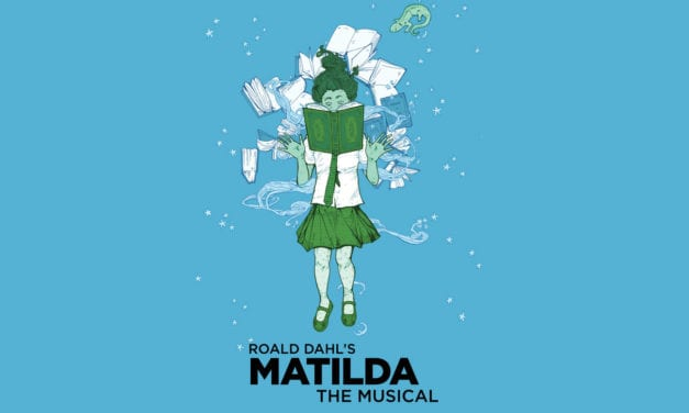 See Roald Dahl's Classic 'Matilda' Come Alive on Stage