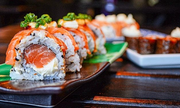 The Best Sushi Deals & Happy Hours in Boston