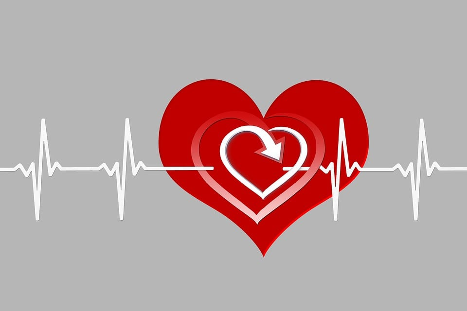 CVS is Offering Free Heart Health Screenings Throughout February