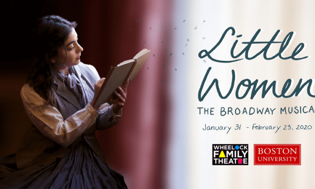 Little Women Takes the Stage in Boston and You Can Save Big on Tickets