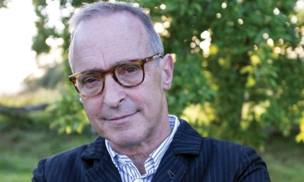Don't Miss David Sedaris Live at Boston Symphony Hall