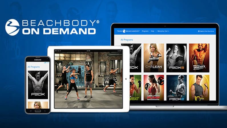 Beachbody On Demand Review: Fitness Living on the Cheap