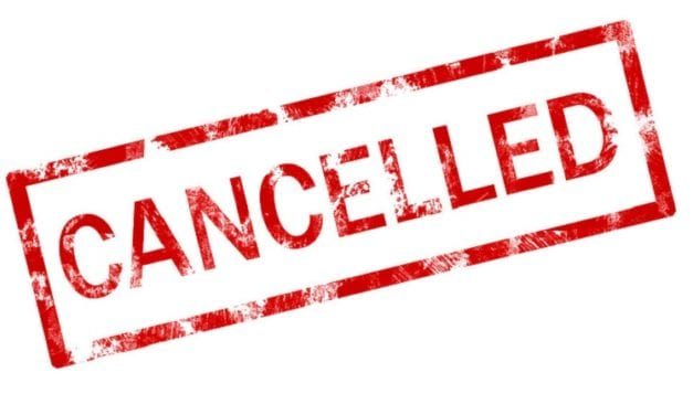 Here's What's Closed, Canceled, and Postponed in Boston Due to Coronavirus