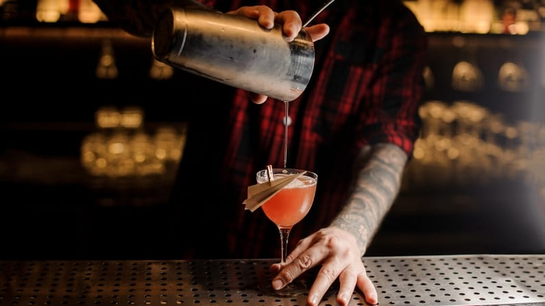 Boston Restaurants Offer Cocktail Kits To Go