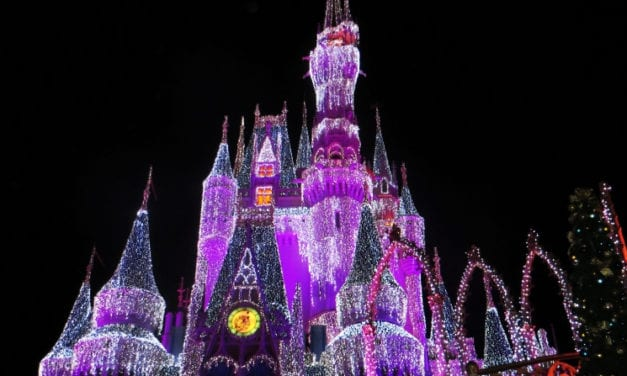 Disney Is Bringing the Magic to Your Home