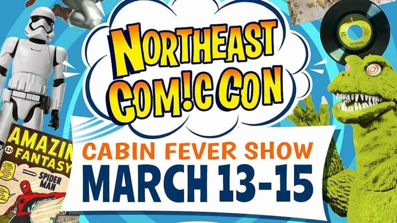 NorthEast Comic Con Discount Tickets: Save 50% On Tickets