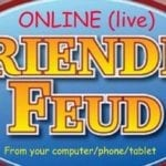 Survey Says: Join Online Family Feud Friday April 17th