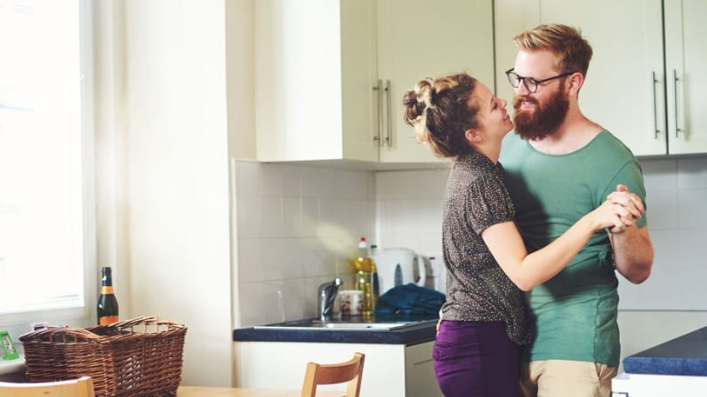Date Ideas for Home You Should Try