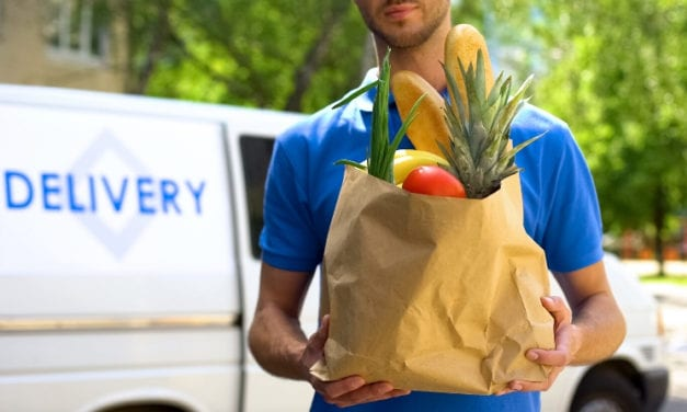 Top Grocery and Food Delivery Services in Boston