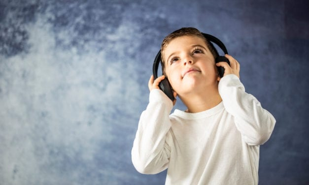 Spotify Rolls Out Kid-Focused App