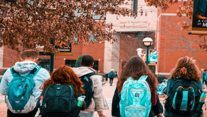 Students Heading Back To College Fall? Major Universities in Boston are Planning On It.