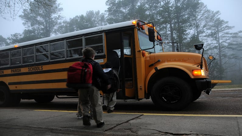 Schools Out for Summer…And Maybe Longer? The Latest Update on the Plan for Fall