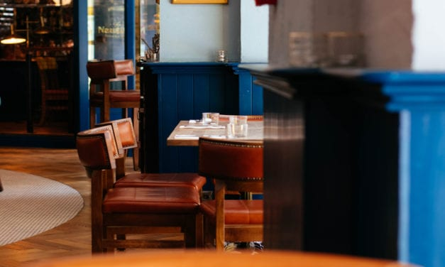 Indoor Dining Starts Today in Boston – Here's What You Need to Know