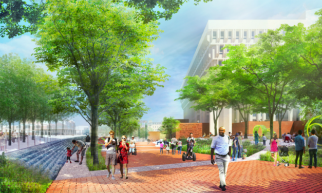 A Renovation for Boston City Hall is Coming