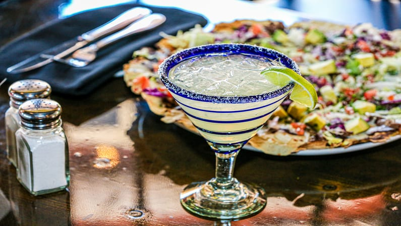 Celebrate National Tequila Day with an At-Home Margarita Recipe