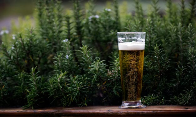 Night Shift Brewing's Outdoor Beer Gardens are Back