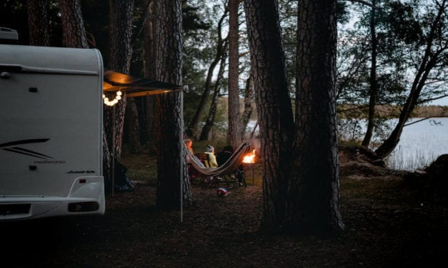 5 Best Campgrounds Near Boston