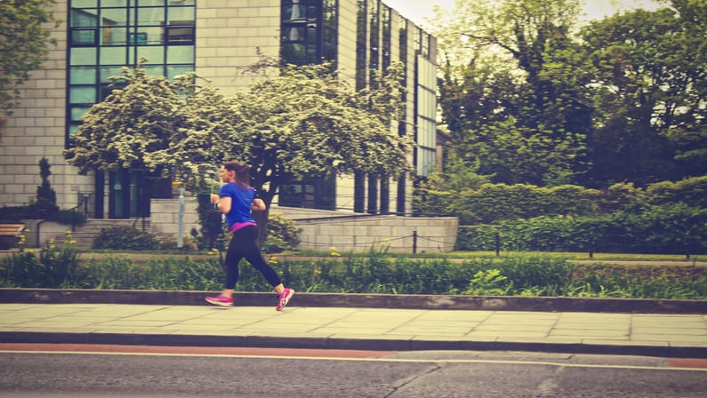 The Best Places to Go for a Run in Boston