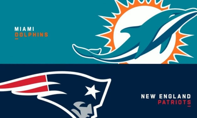 Dolphins vs Patriots Live Stream: Watch Online without Cable