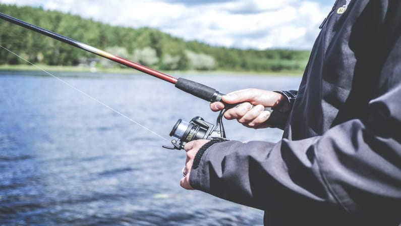 Top Fishing Spots Near Boston