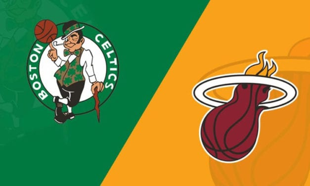 Heat vs Celtics Live Stream: Watch Online for Free