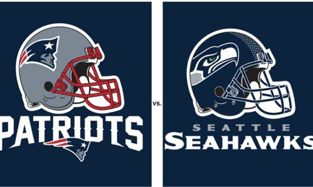 Patriots vs Seahawks Live Stream: Watch Online for Free