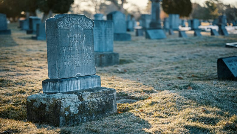 The Most Famous People Buried Around Boston