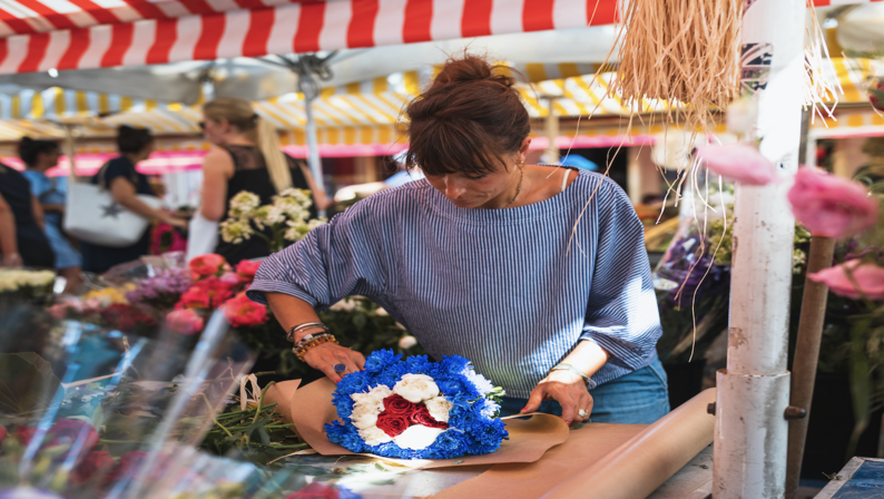 Best Flea Markets in the Boston Area