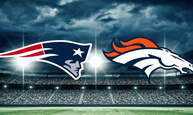 Broncos vs Patriots Live Stream: Watch Online for Free