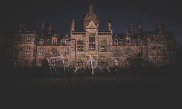 The 8 Best Haunted Happenings in Greater Boston (2020)