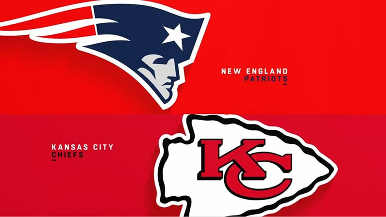 Patriots vs Chiefs Live Stream: Watch Online for Free