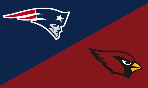 Cardinals vs Patriots Live Stream: Watch Online without Cable