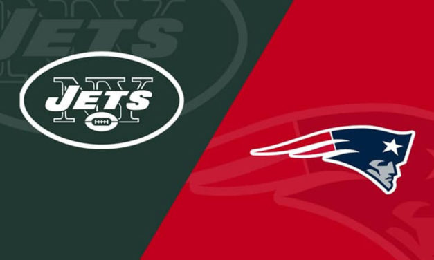 Jets vs Patriots Live Stream: Watch Online without Cable