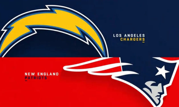 Patriots vs Chargers Live Stream: Watch Online without Cable