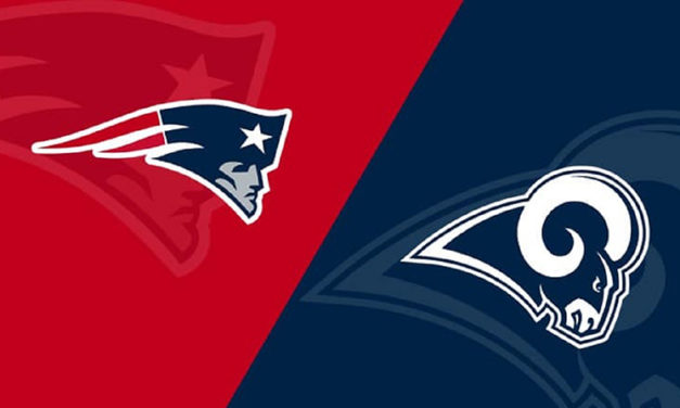 Patriots vs Rams Live Stream: Watch Online without Cable