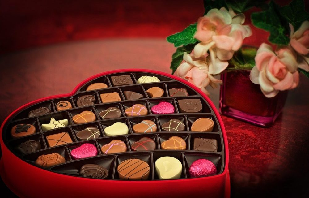 Valentine's Day Celebrations – Free and Cheap Events in Boston