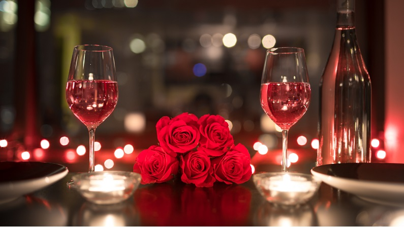 Valentine's Day Specials in Boston