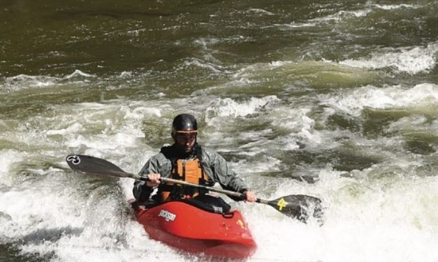 New whitewater park is coming to New Hampshire