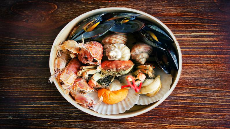 Shrimply the Best – Top 10 Seafood Restaurants in Boston, MA