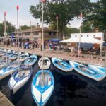 Kayaking on the Charles, Boston Local Food Festival among Top Things To Do in Boston This Weekend Starting September 17