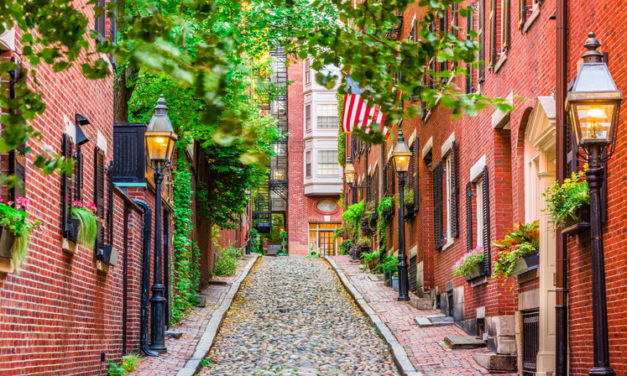 Beacon Hill Tour, What the Fluff Festival Among Top 10 Things to Do in Boston This Week Starting September 20