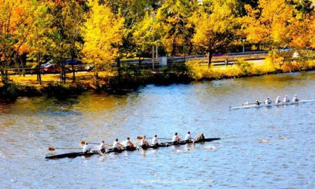Head of the Charles, Haunted Brewery Tour Among Top 10 Things to Do in Boston This Weekend Starting October 22